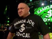 WWE: Revive la llegada de Samoa Joe a NXT (FOTOS)