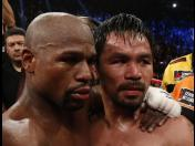 Mayweather vs Pacquiao: Demandas por estafa llegan a 32