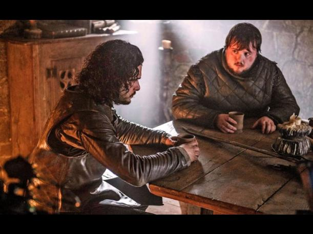 Game of Thrones y la inesperada muerte del final de temporada