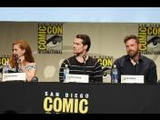 "Comic-Con: Presentan al elenco de ""Batman v Superman"" (FOTOS)"