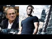 "Tommy Lee Jones estará en el regreso de ""Bourne"" con Matt Damon"