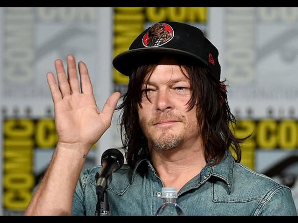 The Walking Dead: Conoce el personaje de Norman Reedus en Vacation