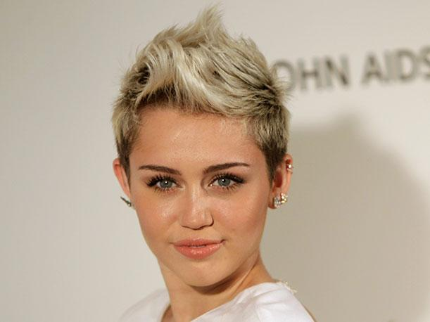 MTV Video Music Awards: Miley Cyrus presenta adelanto de su show