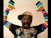 "Lee ""Scratch"" Perry y Mad Professor llegan a Lima"