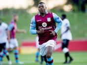 Adama Traoré anotó su primer gol con el Aston Villa (VIDEO)