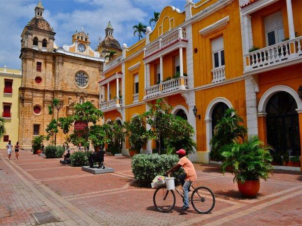 Colombia: 10 things you should know before visiting this country