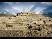 Ica: The breathtaking Cahuachi Pyramids (PHOTOS)