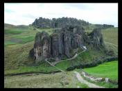 Cajamarca and the beauty of Los Frailones. It is amazing (PHOTOS)
