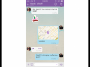 Viber: Is the best instant messaging application? (PHOTOS)