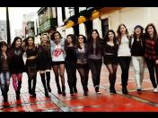 Girls of Rock: Bandas femeninas se unen en el escenario