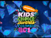 Kids Choice Awards Colombia: Conoce la lista oficial de ganadores