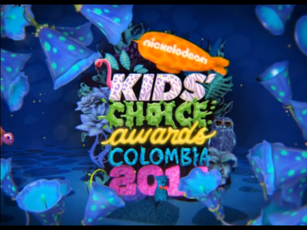 Kids Choice Awards Colombia Conoce la lista oficial de ganadores