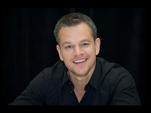 Matt Damon Entérate de qué trata su nuevo film The Martian