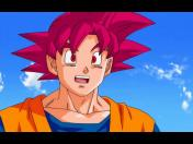 Charlie Parra lleva al metal opening de Dragon Ball Super