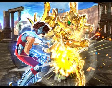 Saint Seiya Soldiers Soul Revelo Sus Requisitos Para Pc