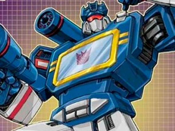 Transformers Devastation nos presenta a Soundwave (VIDEO)