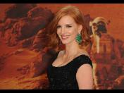 """Jessica Chastain: """"Hollywood sexualiza a mujeres increíbles"""""""