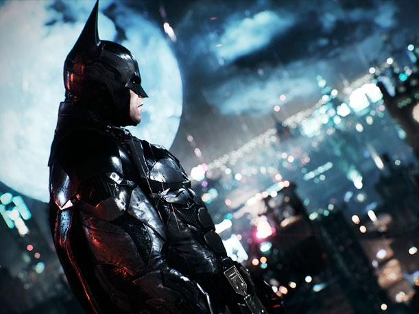 Batman Arkham Knight ¡Título regresa a PC!