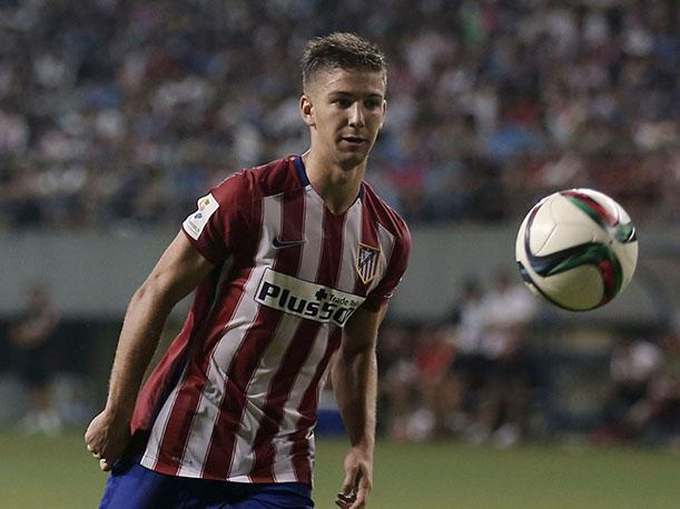 Luciano Vietto sorprende al Real Madrid y Atlético empata (VIDEO)