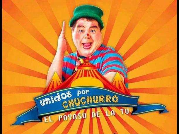 Payaso Chuchurro sufrió terrible accidente
