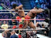 WWE Smackdown: The New Day masacró a The Dudley Boyz (VIDEO)