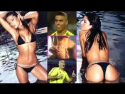 Ronaldo: Su ex Daniella Cicarelli y su video sexual (FOTOS)