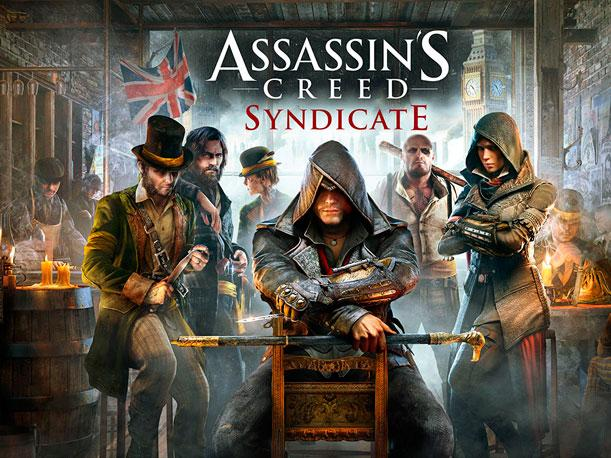 Assassins Creed Syndicate se muestra en trailer de lanzamiento