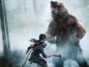 Rise of the Tomb Raider: ¡Así se ve el juego en Xbox 360! (VIDEO)