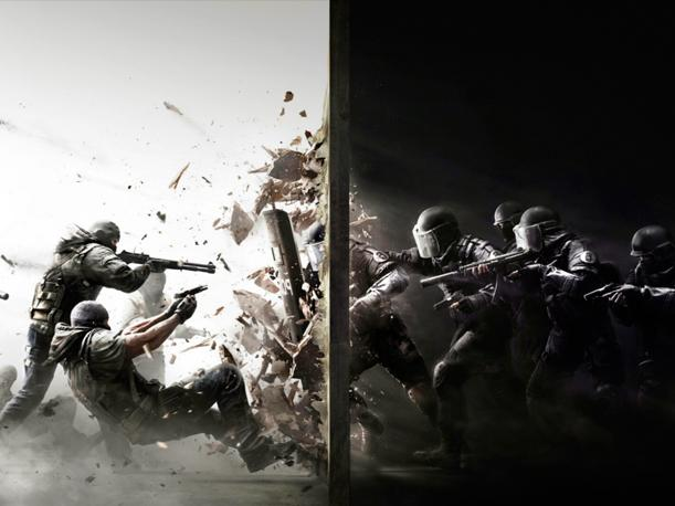 Rainbow Six Siege Estos son sus requisitos para PC