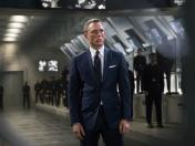 Spectre: nueva película de James Bond bate récords en China