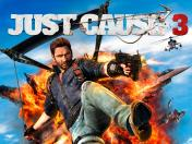 Just Cause 3 se luce en explosivo trailer de lanzamiento (VIDEO)