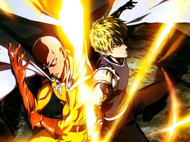 Anime ¡Prepárense para el final de One Punch Man!