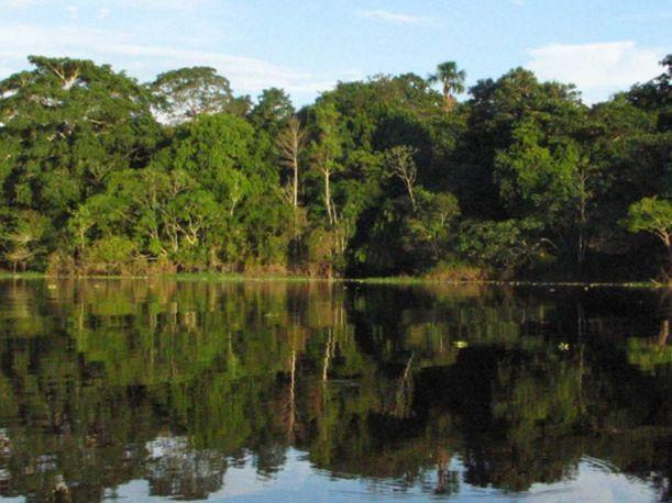 Peru natural areas draw a growing interest from luxury tourism industry