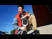 If Marty McFly Had Today's Hoverboard (VIDEO)