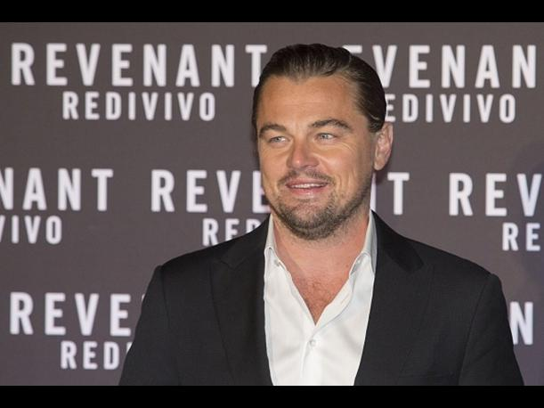 Critics Choice Awards Leonardo DiCaprio triunfa como Mejor Actor