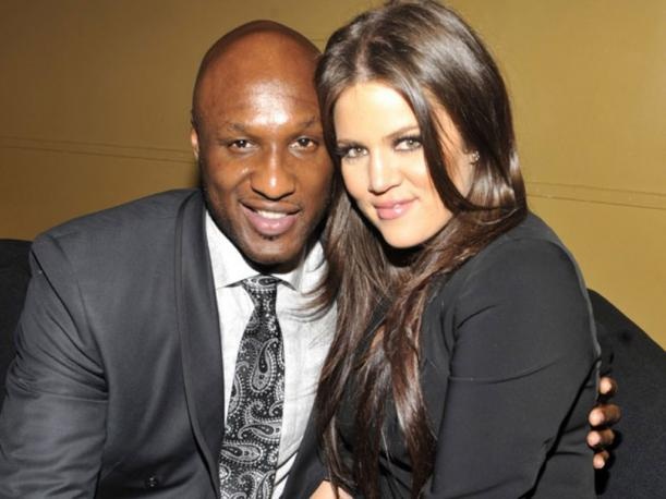 El video sexual de Lamar Odom y su exesposa Khloé Kardashian