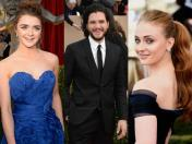 "SAG Awards 2016: elenco de ""Game of Thrones"" se hizo presente"