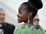 "Lupita Nyong'o vuelve a Broadway con ""Eclipsed"""