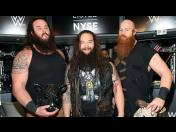 WWE: The Wyatt Family dio tradicional campanazo en Wall Street (FOTOS)