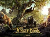 The Jungle Book lidera la taquilla en EEUU por segunda semana consecutiva