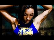 NBA: Roni Rose, la exstripper que sedujo a Stephen Curry y es viral en Instagram