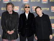 Led Zeppelin niega plagio por 'Stairway to Heaven'