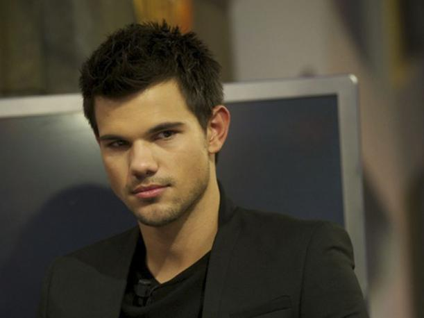 Taylor Lautner se une a nueva temporada de Scream Queens