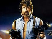 Chuck Norris hace una terrible advertencia si gana Hillary Clinton