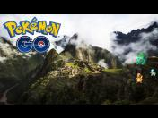 Pokémon GO: estos son los Pokémon que encontrarás en Machu Picchu