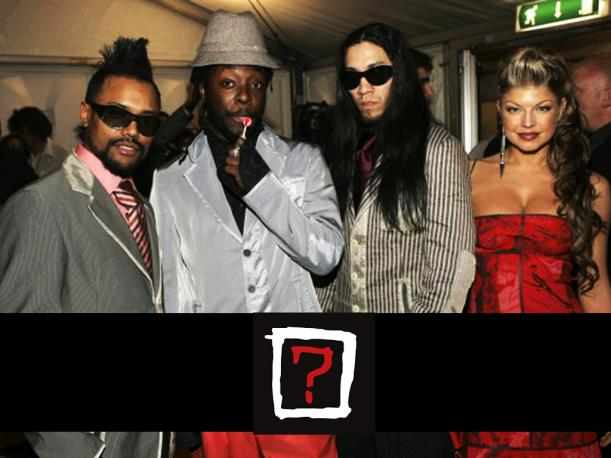 The Black Eyed Peas famosos interpretan nueva versión de Where is the love