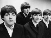 The Beatles: Paul McCartney y Ringo Starr fueron a estreno de documental de la banda