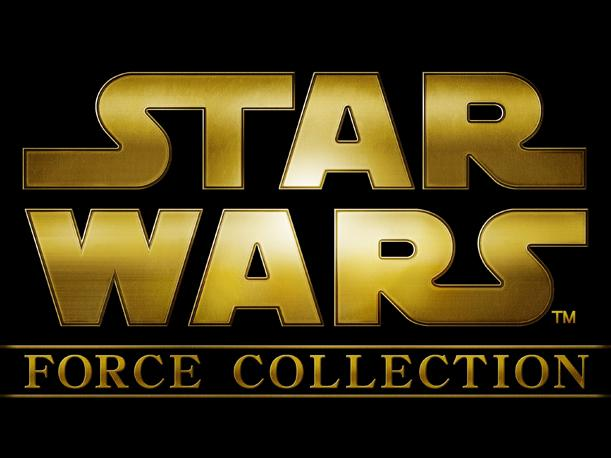 Star Wars Force collection y la novedad para móviles con Rogue One
