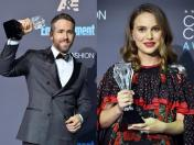 Lista de ganadores de los Critics Choice Awards 2016