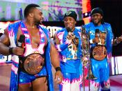 The New Day se proclama como los campeones con reinado más largo de la WWE